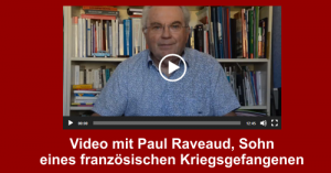 Video mit Paul Raveaud